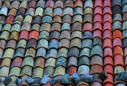Jakou krytinu dát na střechu?