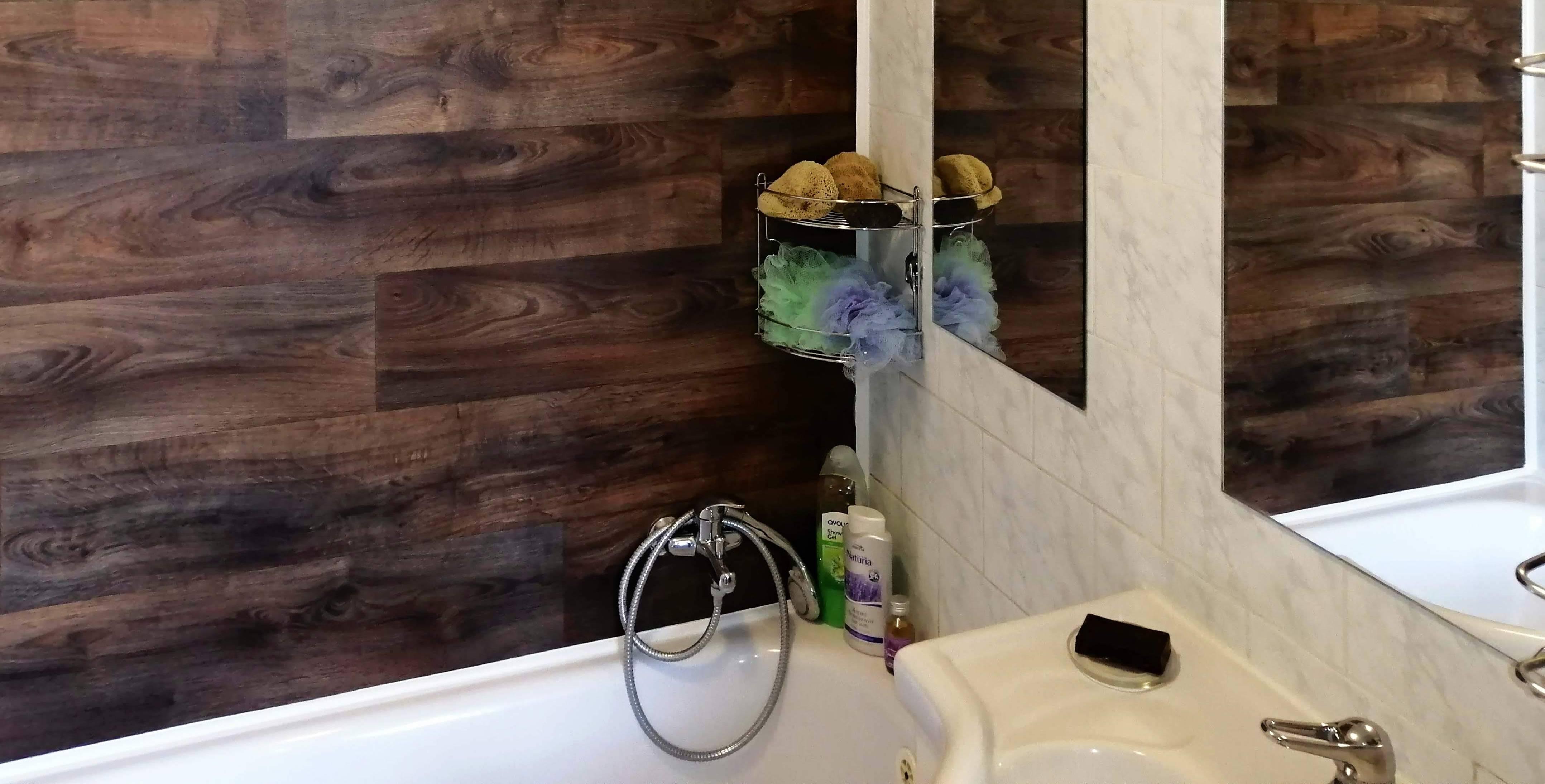 Renovace koupelny za 3 637 Kč