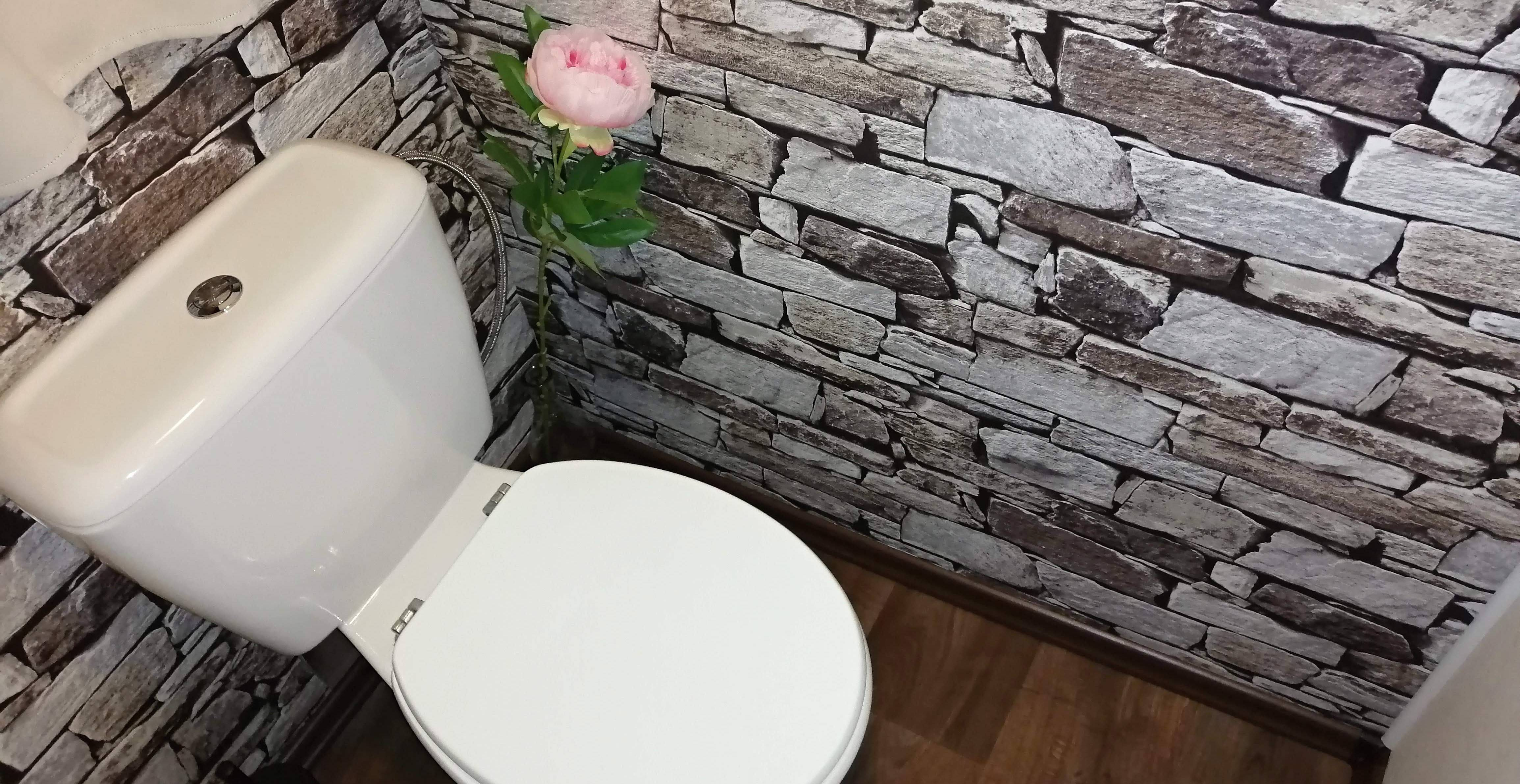 Renovace WC za 5 290 Kč